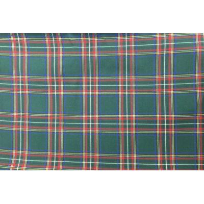 """Костюмная ткань """"шотландка"""""""